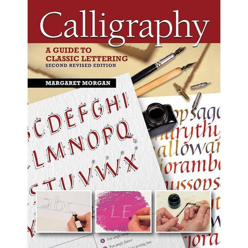 Calligraphy Second Revised Edition