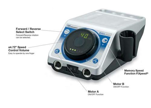 NSK America NSK Emax Evolution High Torque Micromotor Kit