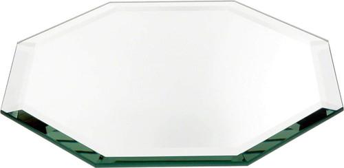 Octagon 5 x 8 Mirror
