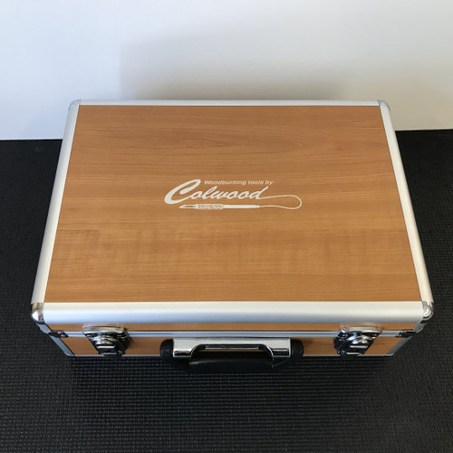 Colwood Aluminum Carrying Case