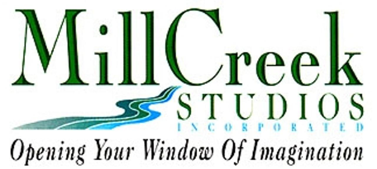 Mill Creek Studios Sculptures