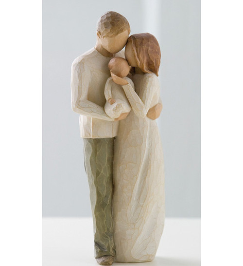 Our Gift - Willow Tree Figurine