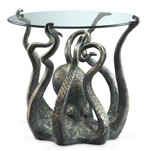 Octopus End Table | 33843