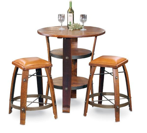 Napa Bistro Table