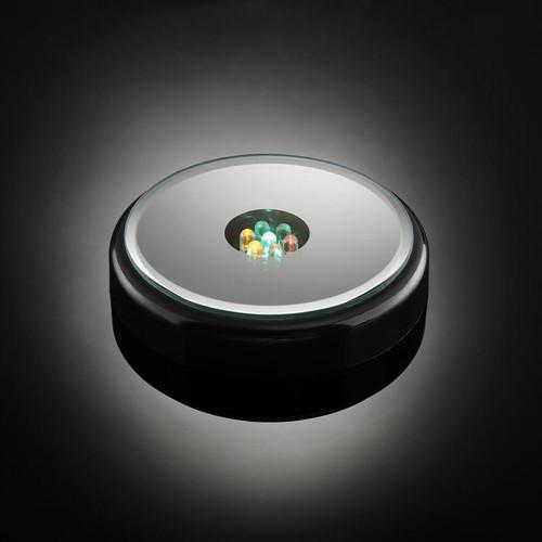 LED Light Base for Art Glass - Multicolor