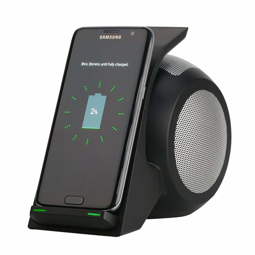 MATE Wireless phone charger 4.2 bluetooth Hi Fidility15Watt