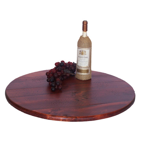 Bistro Lazy Susan WV111 in Pine