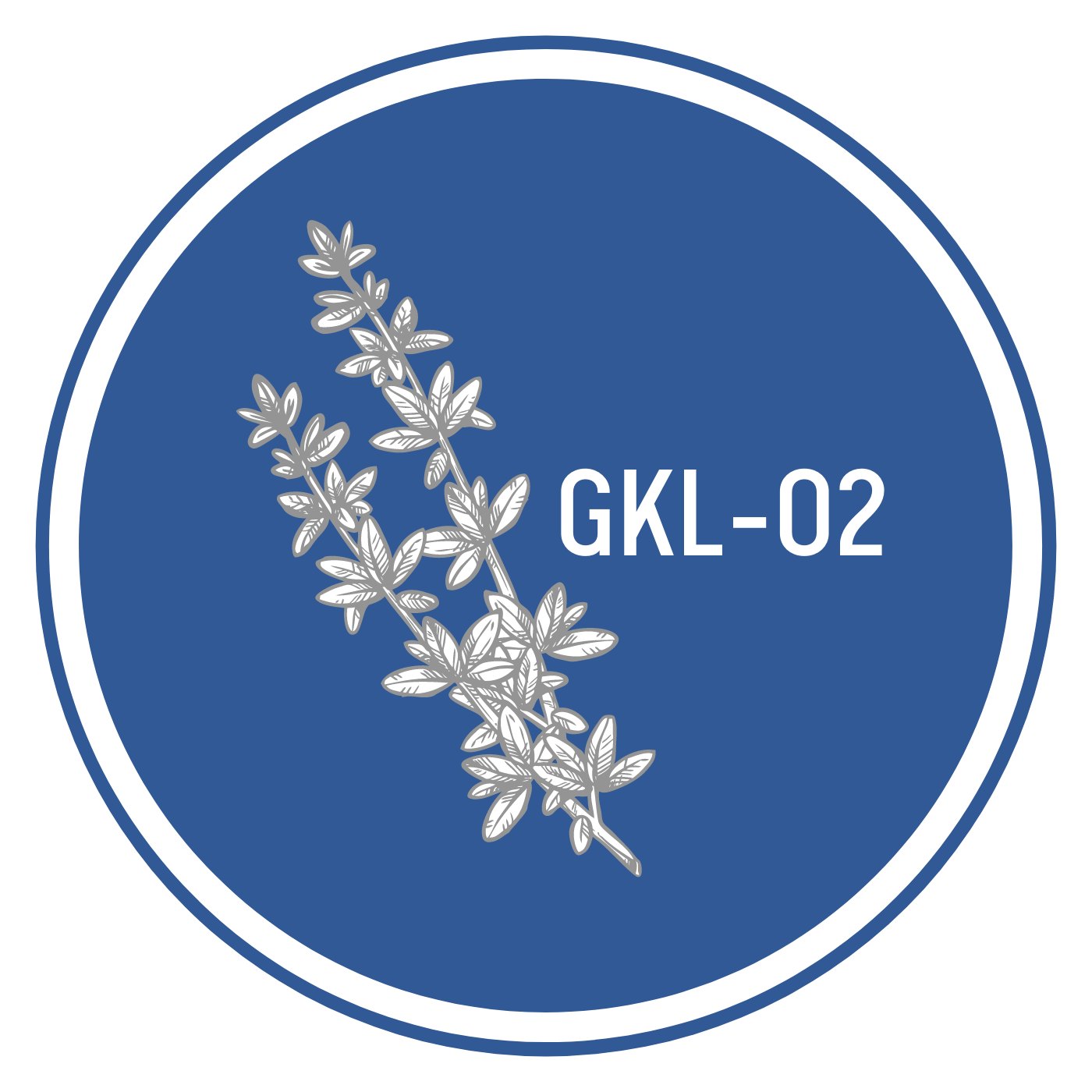 Contains GKL-02 active complex for universal thinning hair problems