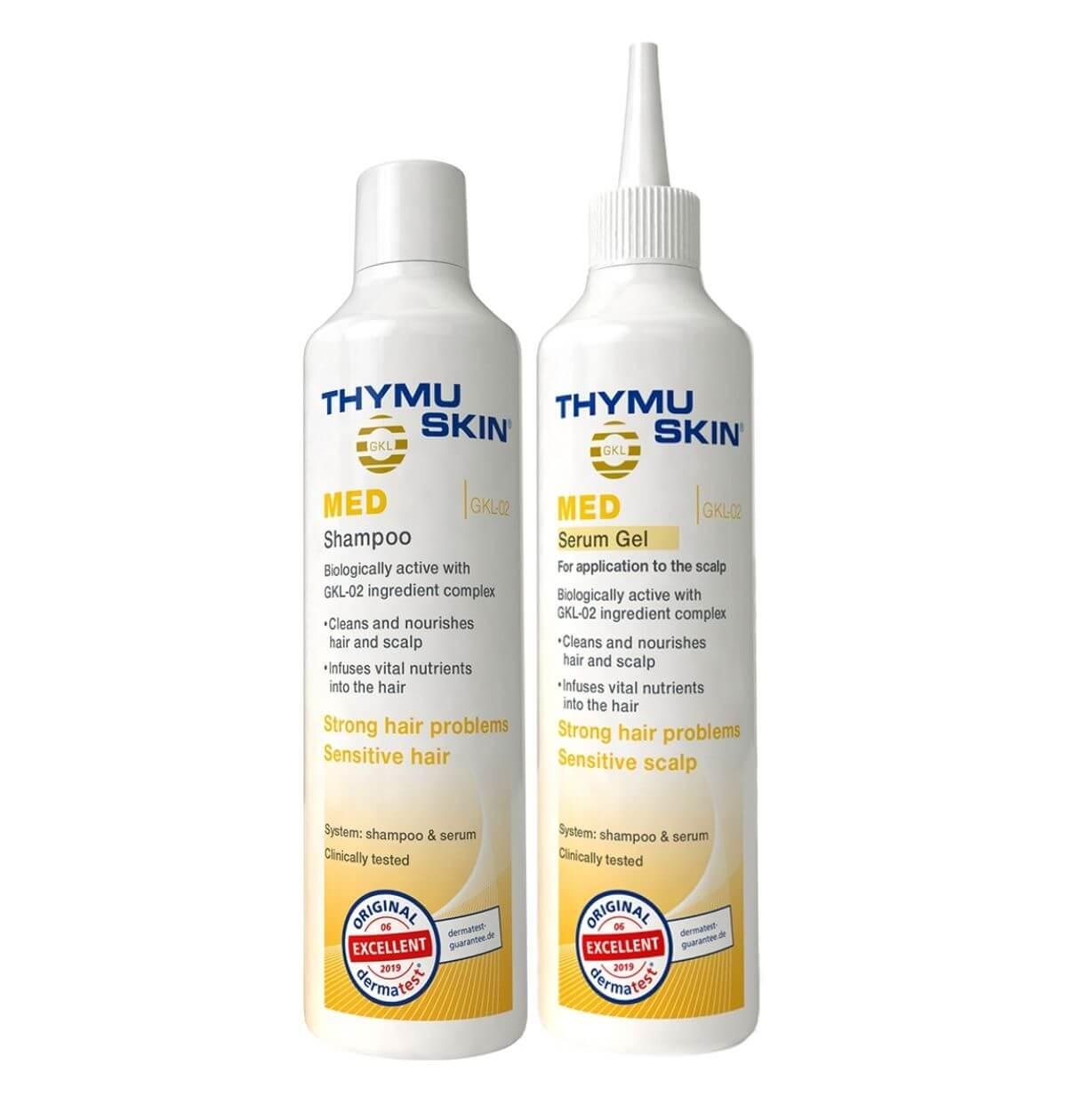 Thymuskin Med