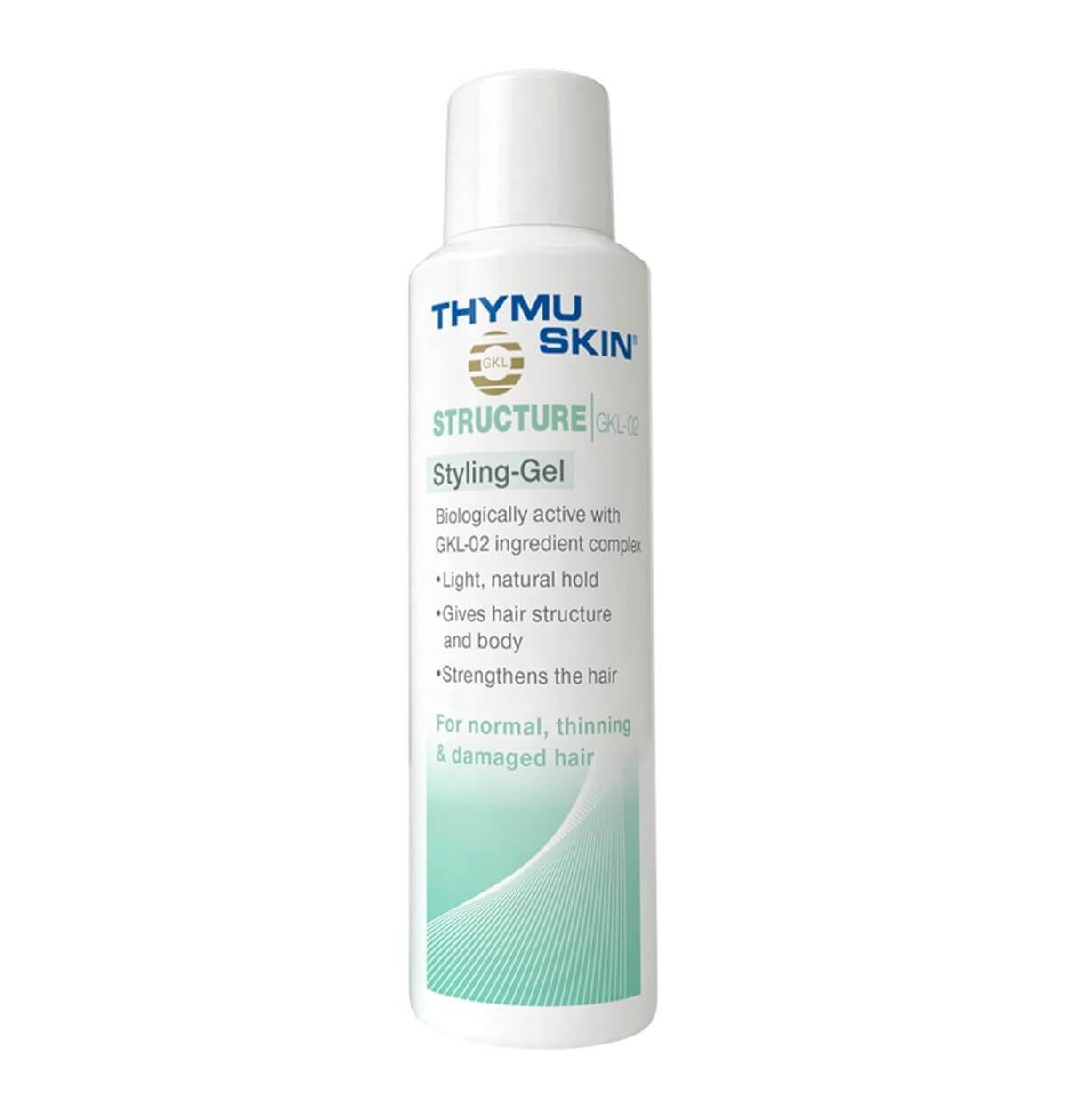 Thymuskin Styling Gel