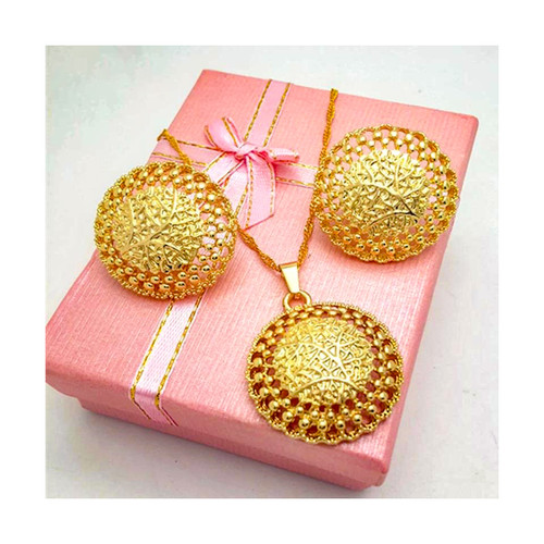 Give this jewelry as a unique present to your friends, family members or lovers. Not just suitable for a daily wear, but it can make more charms and attraction in party, wedding, prom and so on. Can be worn to Banquet, Party, Club, Wedding and so on.
