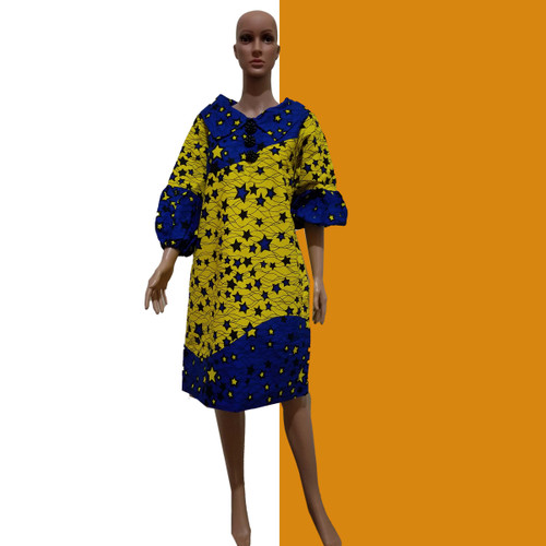 Feminine, chic, pretty, functional, adaptable and affordable is the qualification of Code wear. The clothes are hand-made and much attention is paid to ensure they flatter the figure Made From spectacular prints and rich textured fabrics.