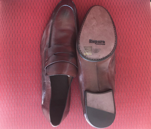 Raparo|Men Leather Shoe