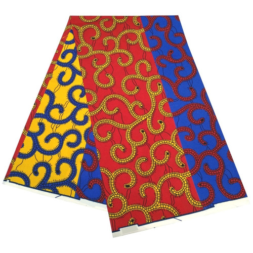 Lasted 100% polyester fabric cheap wholesale 6 yards tissu africain ankara fabric textile african wax prints fabric for women