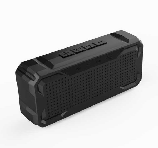 Waterproof Outdoor Bluetooth Speaker 10W
