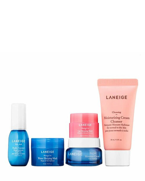 LANEIGE HYDRATION-TO-GO! For Normal to Dry Skin