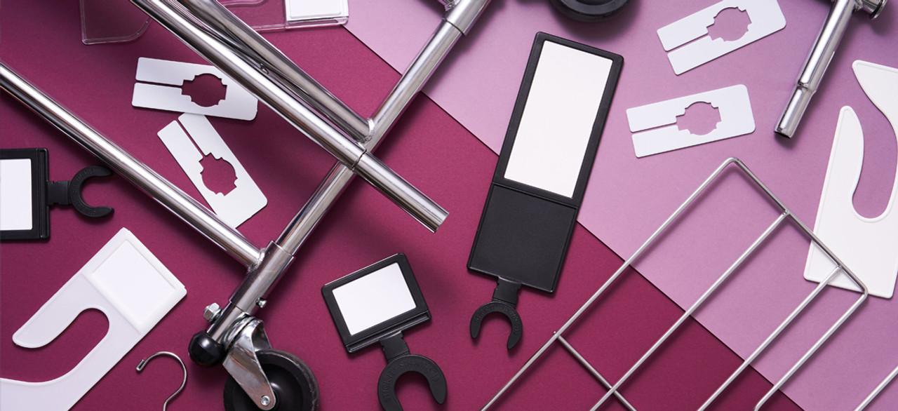 Racks & Accessories
