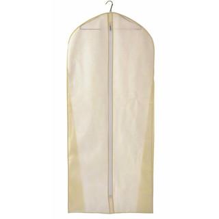 Non Woven Garment Bag (Cream)