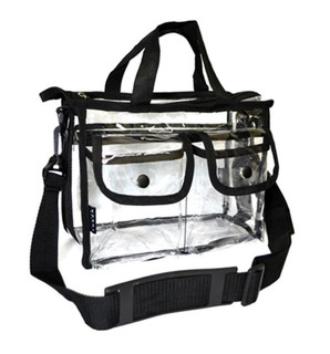 Clear Small Set Bag