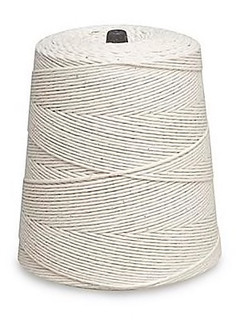 Cone Of String (16-PLY COTTON TWINE)
