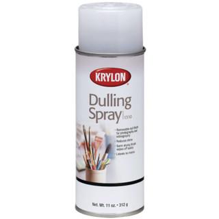 Dulling Spray