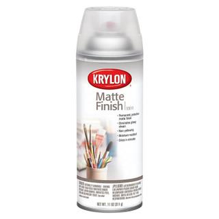Matte Finish Spray (11 oz.)