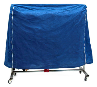 Blue Plast-Canvas Pipe or Z Rack Cover
