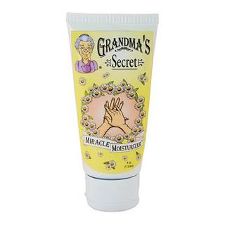 Grandma's Secret Miracle Mosturizer
