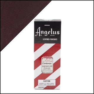 Angelus Leather Dye (Cordovan)