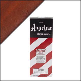 Angelus Leather Dye (Russet)