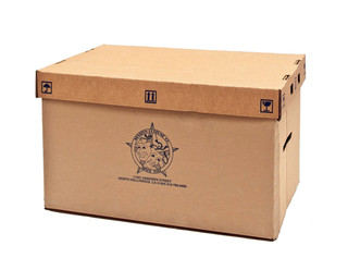 Designed especially for wardrobe to accommodate wardrobe, shoes, boots, helmets, and hats. Ensures your shipment gets to location safely. Safely transfers bulk product from one site to another, Easy to load/unload Protects irregular loads, has Western Costume logo on each side.
