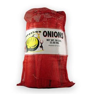 "Onion Bag - 50 lbs. (Large - 32x21"")"