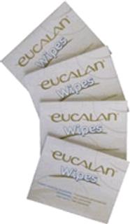 Eucalan Stain Wipes