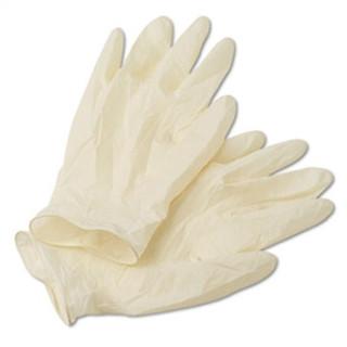 Vinyl Powder Free Gloves (100)
