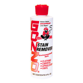 Gonzo Stain Remover 8oz
