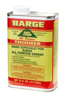 Barge Thinner - 32 oz.