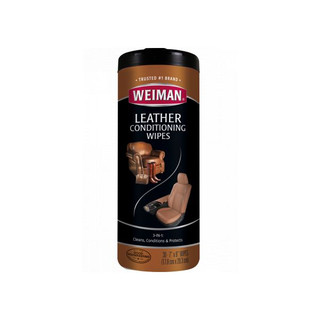 Leather Wipes (30 Count)