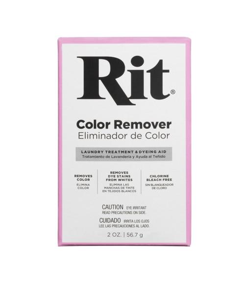 RIT Color Remover (2 oz.)