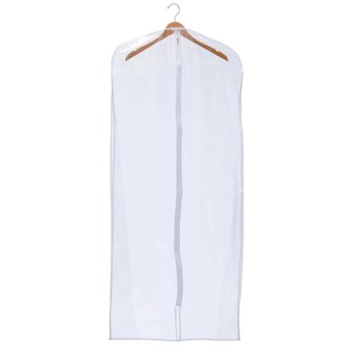 Clear Garment Bag