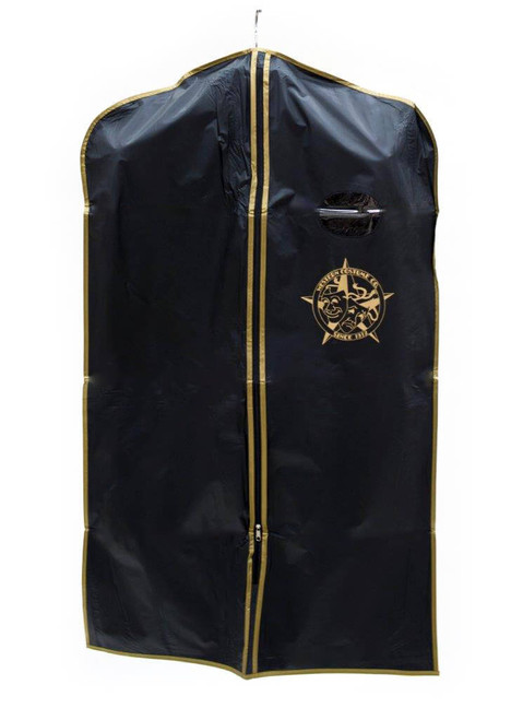 "WCC Black Garment Bag - 40"""