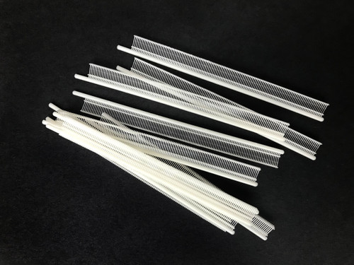 Micro Stitch White Attachments (1,000)