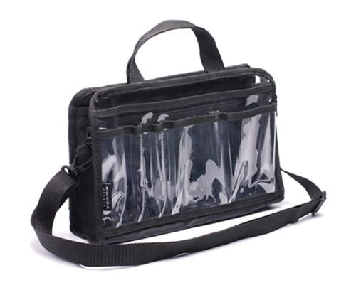 Clear Makeup Kit Bag
