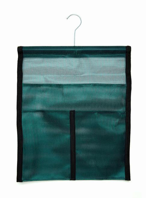 Hanging Mesh Bag (FOREST GREEN)