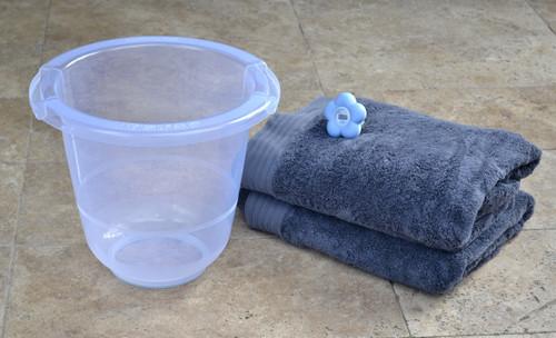 Designed by a mother and midwife. Easy to use and store. Made from BPA free materials.