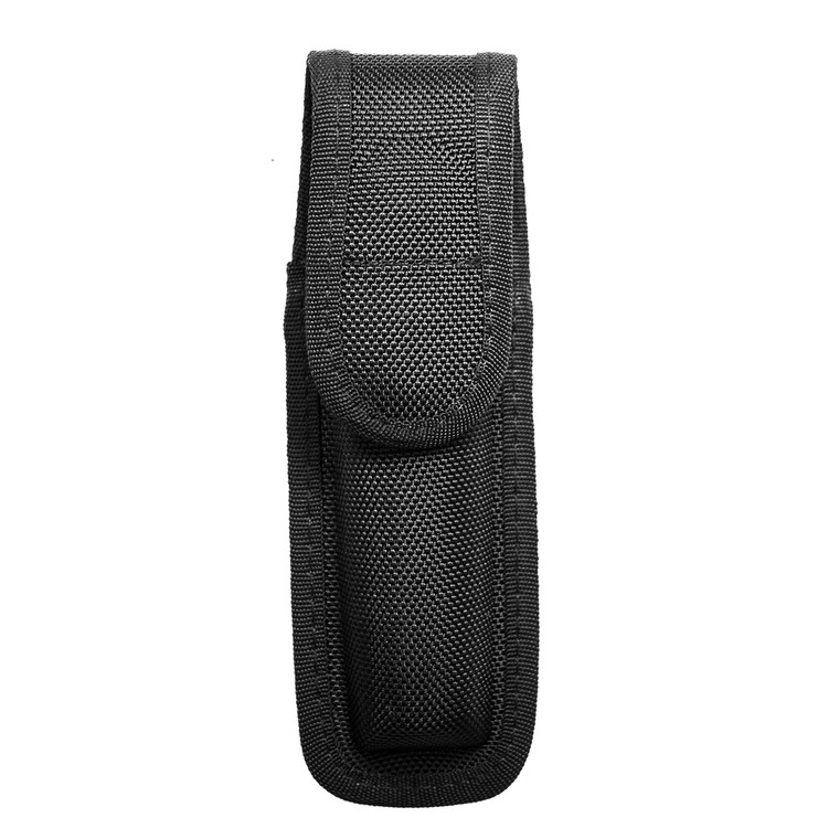 Tact Squad AA Mini Flashlight Holder - Black