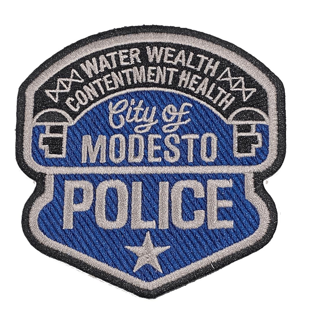 Modesto Police