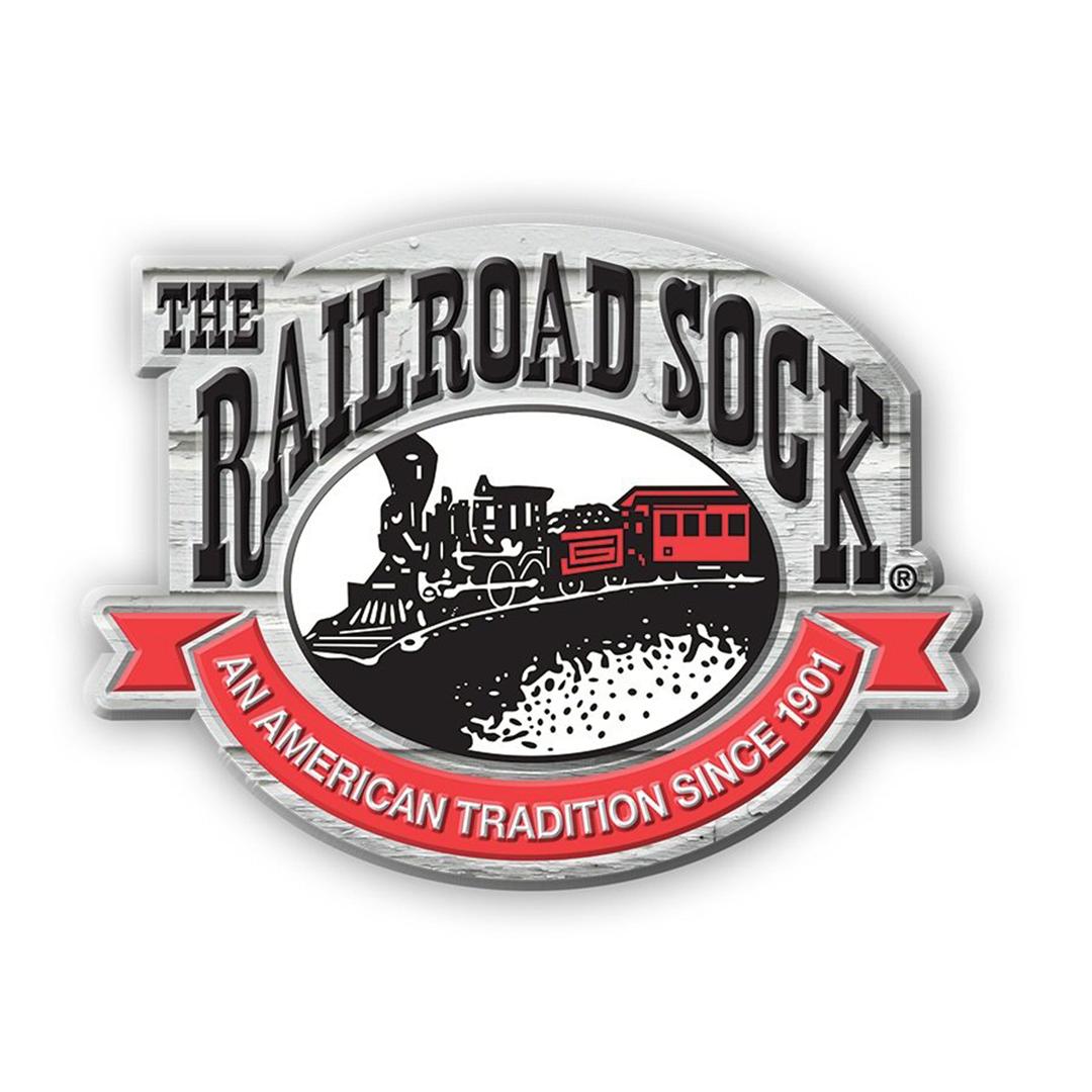 Railroad Socks
