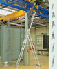 Zarges 3 Part Industrial Skymaster Combination ladder