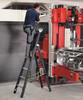Zarges EN131 Professional Heavy-Duty Stepladder