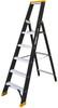 DeWalt Professional Single Step Aluminium Ladder